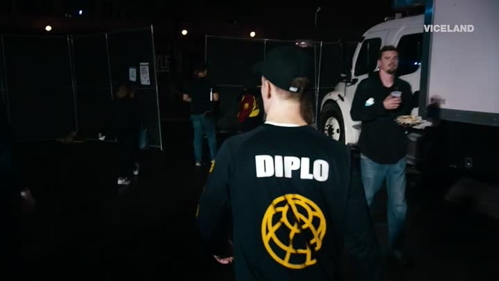 What Would Diplo Do