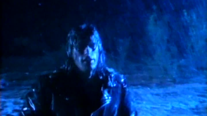 W.A.S.P. - Forever Free (1989)