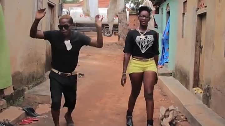 KING KONG MC MY WOMAN MY EVERYTHING REMIX BY SKATA Lagos to Kampala ish