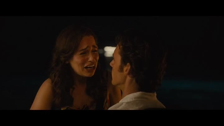 Видео: Emilia Clarke,Sam Claflin(Me Before You) + Marit Bergman - Rent