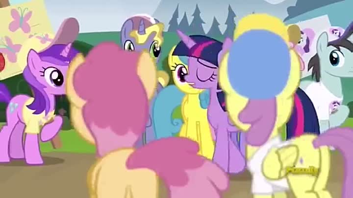 Видео: [♫] My Little Pony - Flawless (Song / Season 7, Episode 14 - Fame and Misfortune)