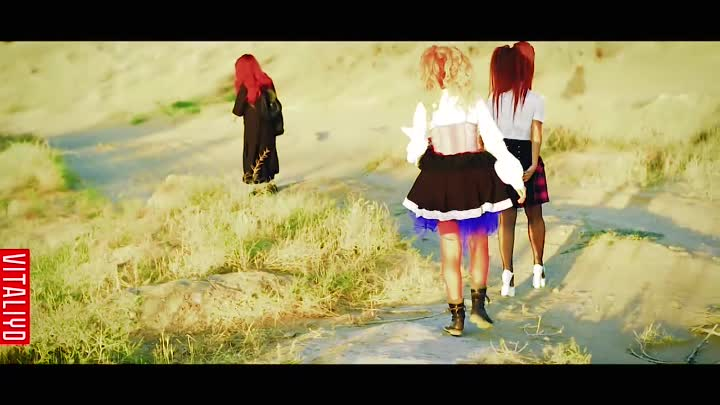 Backstage, photoproject cosplay anime, creative project photo studio MC_studio. photoshoot and processing VITALIYD