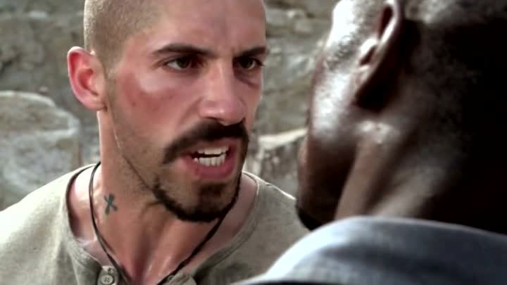 Scott Adkins - Yuri Boyka Tribute HD