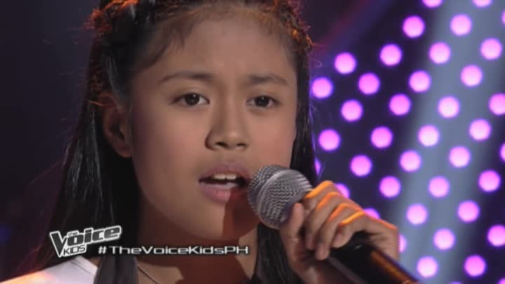 voice of a filipino blind college Stand-up comedienne and rufa mae quinto impersonator, rufa mi has joined the blind audition in the voice philippines aired on sunday, november 9,2014 watc.