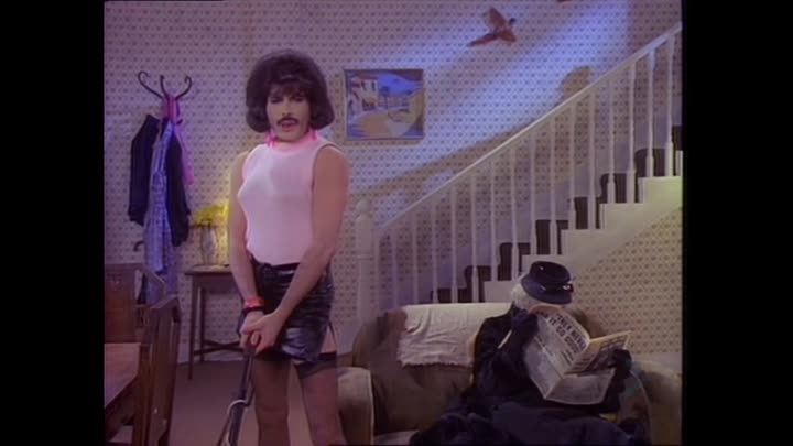 Queen - I Want To Break Free [ Russian cover ] | На русском языке | HD [1080p]