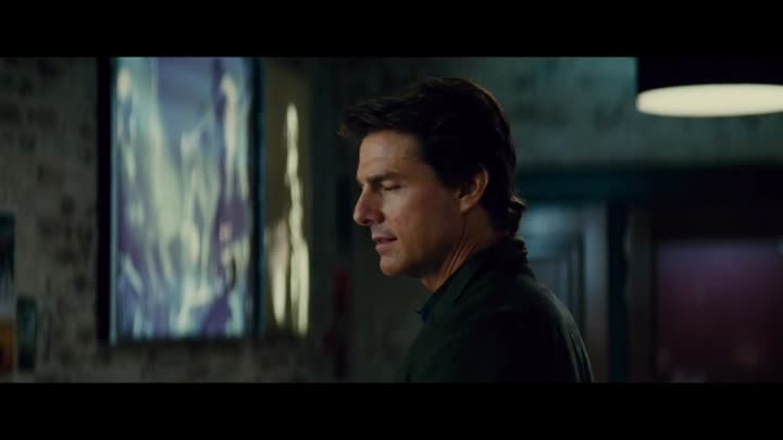 Видео: Миссия невыполнима 5 - Племя изгоев - Mission - Impossible - Rogue Nation [HD][Трейлер]