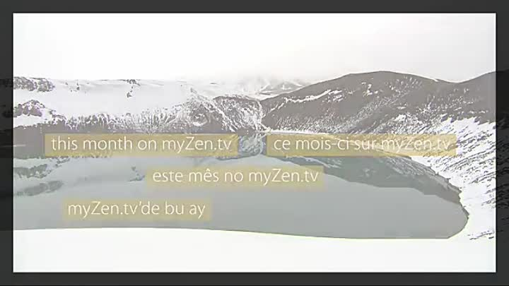 MyZen tv HD Smooth Nature Natural Pace (2)