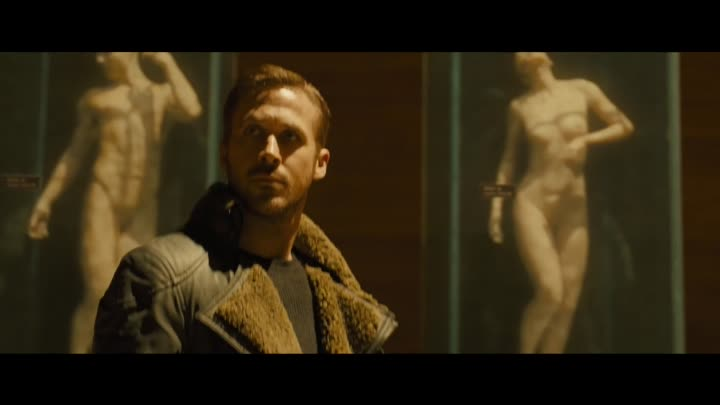 BLADE RUNNER Official Trailer #4 (2017) Harrison Ford, Ryan Gosling Sci-Fi Action Movie HD