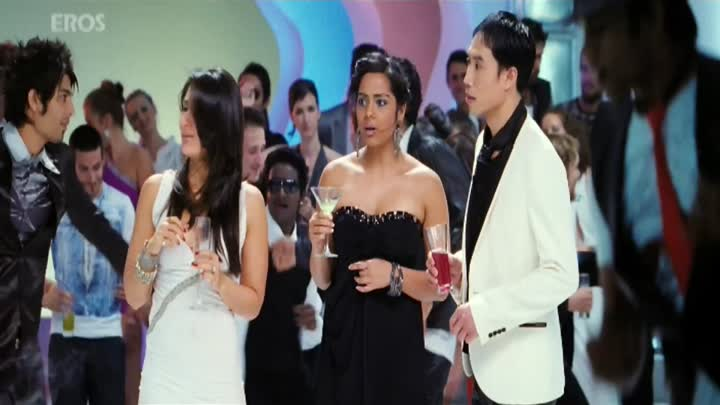 ra one the extra ordinary sales promotion