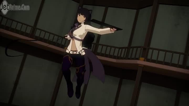 Видео: [PapStream.Co]__RWBY - Saison 5 Episode 2 VOSTFR