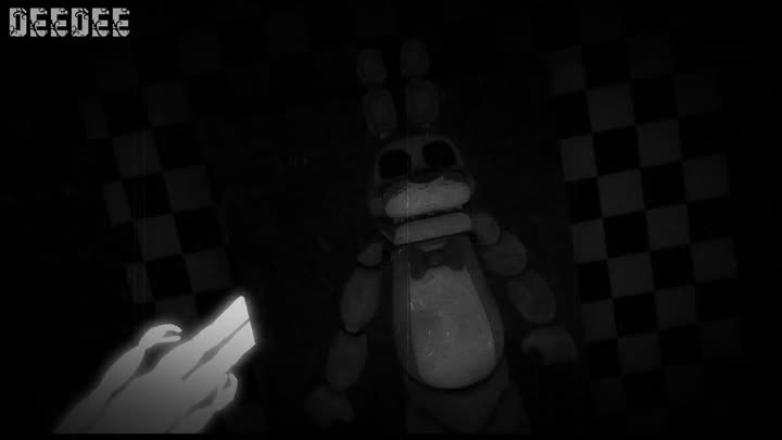 Видео: [FNAF - SFM] The Bonnie Song || Groundbreaking (Fan-Made)