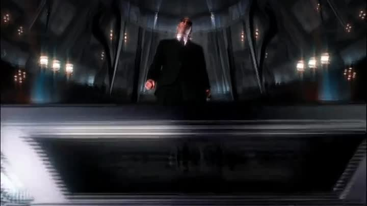 Will Smith-Black suits comin (OST Men in Black-2)