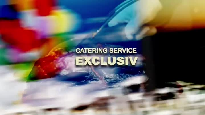 Catering Service Exclusiv
