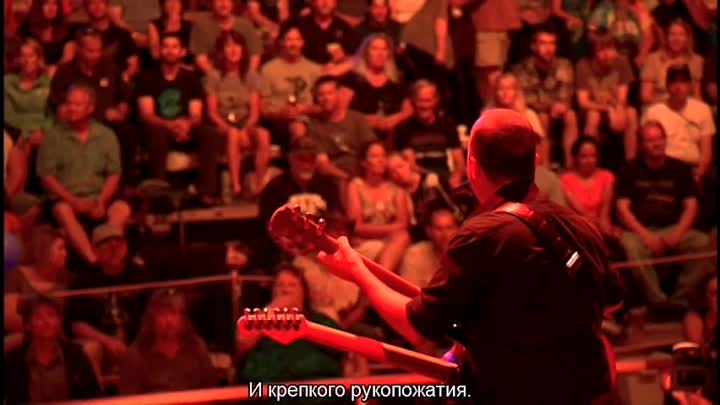 Видео: Brit Floyd (The Pink Floyd Tribute Show) - Dogs /Live At Red Rocks Amphitheatre, 2013, Morrison, Colorado/ (русские субтитры)