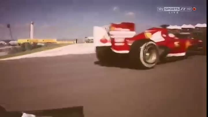 2013 F1 United States Grand Prix Sky Sports End of Race Edit Montage Outro