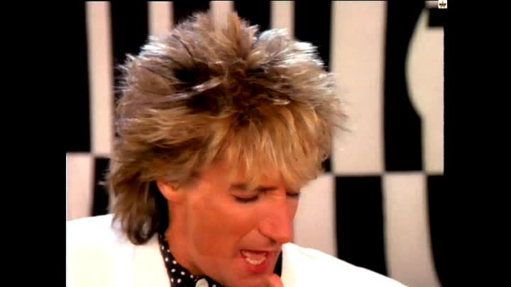 Видео: Rod Stewart 1984 - Some Guys Have All The Luck