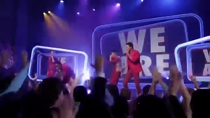 Видео: Big Time Rush - We Are