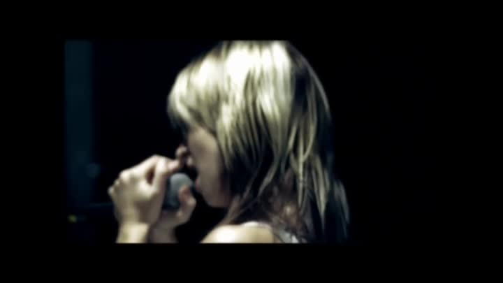 Видео: Guano Apes - Break The Line (Official Video)