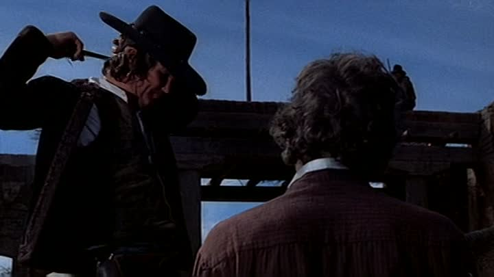 Видео: Пэт Гэрретт и Билли Кид/Pat Garrett & Billy the Kid (1973, вестерн, в роли Bob Dylan)