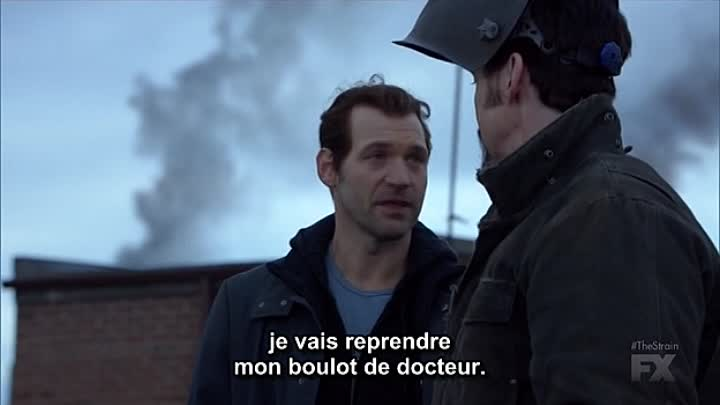 Видео: [WwW.voirfilms.ws]-The.Strain.S02E01.FASTSUB.VOSTFR.HDTV.XviD