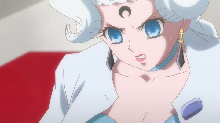 Видео: Sailor Moon Crystal 16 серия 2 сезон (Похищение. Сейлор Меркурий)