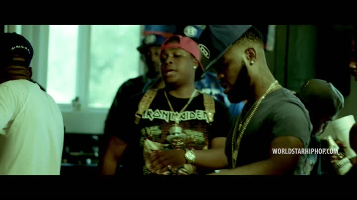 Видео: O.T. Genasis 'Right Back' (WSHH Exclusive - Official Music Video)_4K.mp4