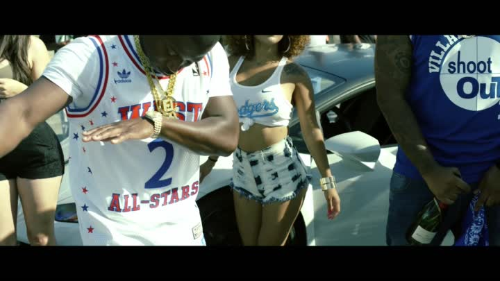 Видео: O.T. Genasis - Cut It ft. Young Dolph [Music Video]_4K.mp4