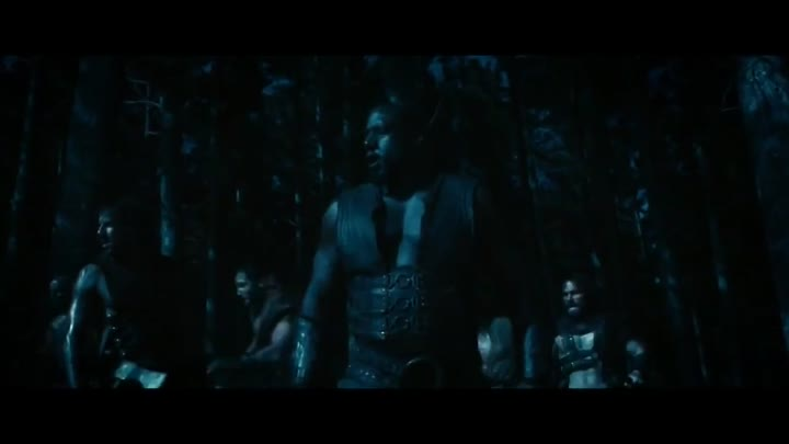 Видео: Underworld Rise of the Lycans music video