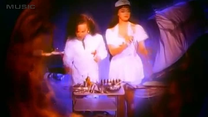 Видео: Army Of Lovers - Obsession