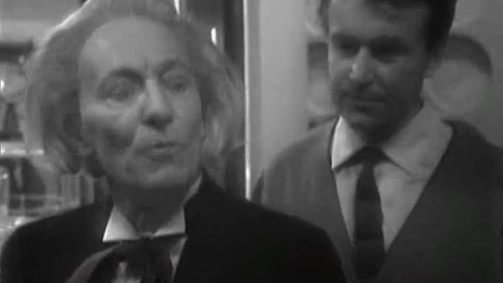 Видео: [WwW.Skstream.ws]-05 Doctor Who Classic - S01E02 Part 1 - The Dead Planet