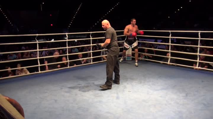 Видео: Island Fights 39: Rashid Akzhigitov vs Demarcus Kemp
