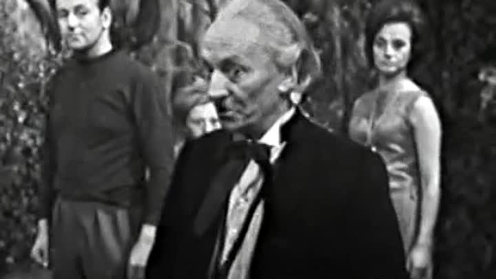 Видео: [WwW.Skstream.ws]-37 Doctor Who Classic - S01E08 Part 1 - A Land of Fear