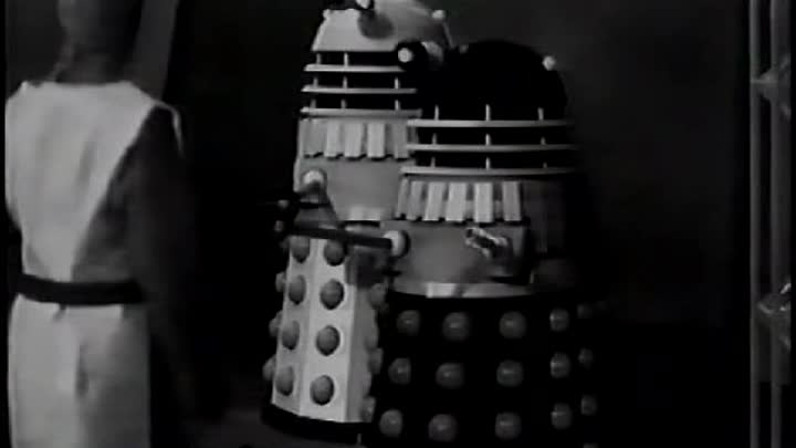 Видео: [WwW.Skstream.ws]-91 Doctor Who Classic S03E04 Part 1 - The Nightmare Begins