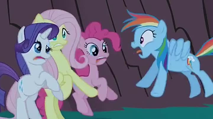 Видео: My Little Pony Friendship is Magic 1 сезон 2 серия Магия...