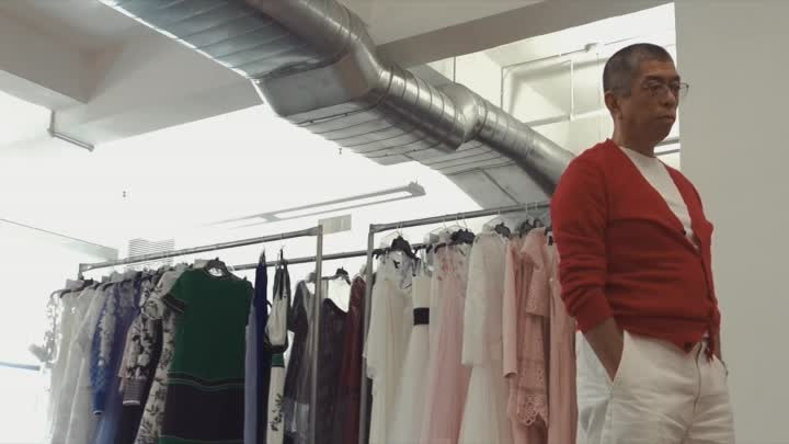 Видео: A Journey Behind the Collection | The Making Of Spring 2016 | TADASHI SHOJI