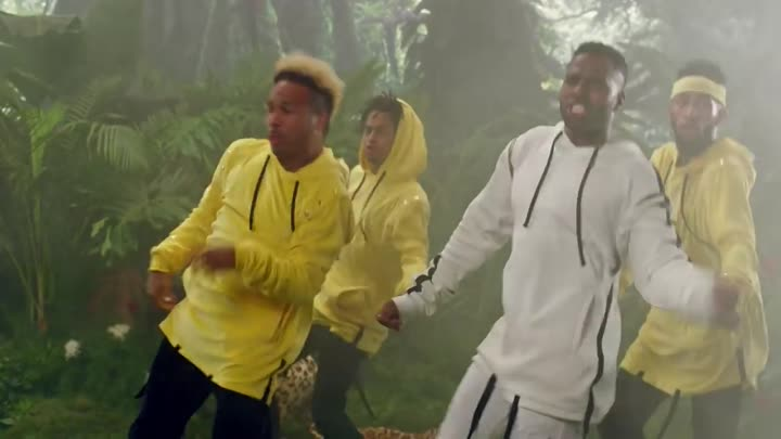 Jason Derulo - Tip Toe feat French Montana (2017 Official Music Video)