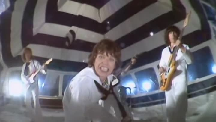 The Rolling Stones - It's Only Rock and Roll (But I Like It)