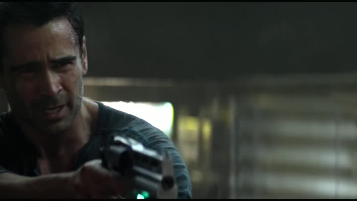Видео: Total Recall [Trailer 2] [HD] 2012