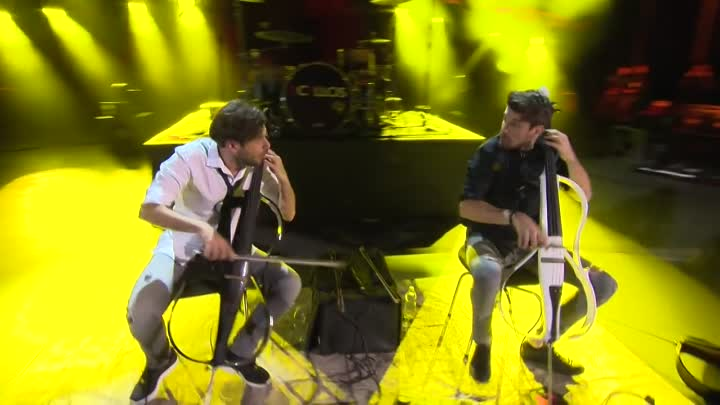 2CELLOS: LIVE at Arena di Verona 2016 [FULL CONCERT].