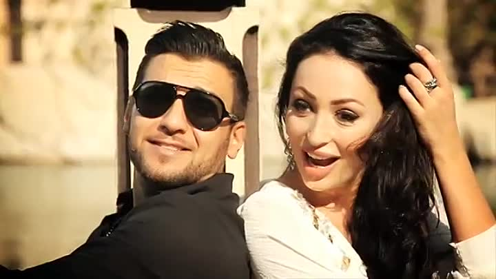 Valy - Dar in Zamana OFFICIAL VIDEO HD