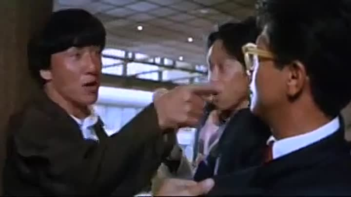 Видео: Джеки Чан - Близнецы-Драконы -Jackie Chan - Twin Dragons 1992