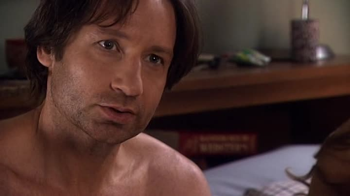 Видео: Californication - Блудливая Калифорния. 2 сезон. 10 серия