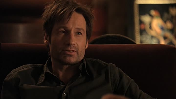 Видео: Californication - Блудливая Калифорния. 4 сезон. 9 серия.
