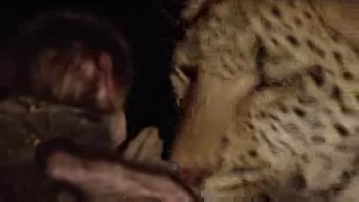 Видео: The Compassionate Beast (2017⚪️ 🔴 🔵) A MUST SEE VIDEO FOR ANIMAL LOVERS!_low.mp4