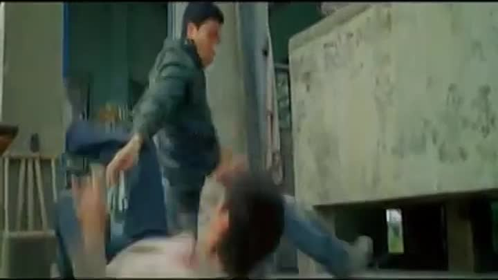 Видео: Heroes of Martial Arts - donnie yen (Flash Point)
