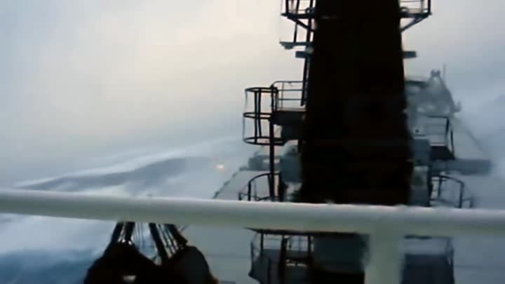 Видео: TOP 20 SHIPS in STORM! Waves of monsters through the eyes of a sailor