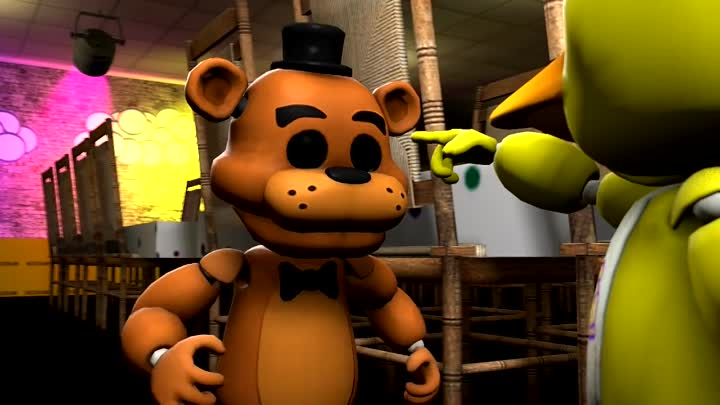 Lil' Freddy's - The Boop :D