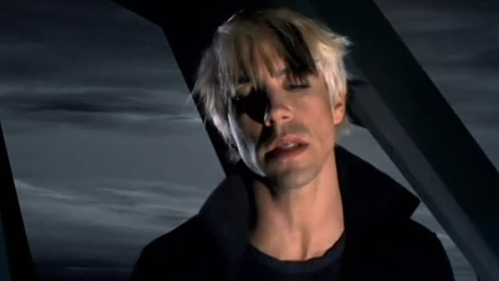 Видео: Red Hot Chili Peppers - Otherside