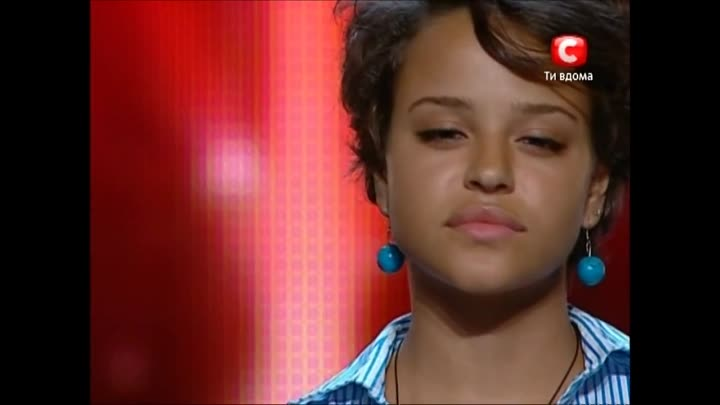 X-Factor Ukraine Suzanna Abdulla -- Halo (Beyonce) - YouTube[via torchbrowser.com]