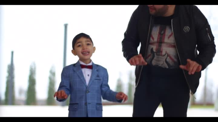 Torn Broyan u Shex Mirze Broyan Leyla Min (Official Video) 2018